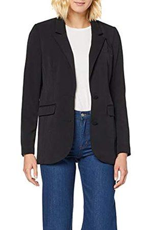 warehouse Women's Crepe Suit Jacket