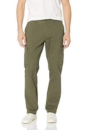 Amazon Slim-fit Cargo Pant Casual