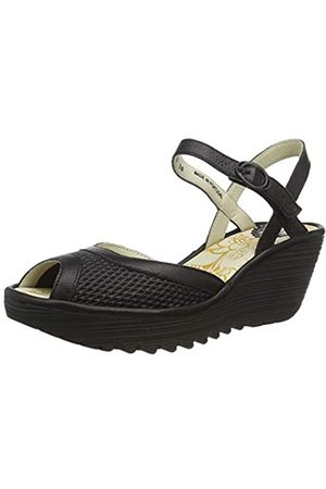Fly London Women's YANS190FLY Open Toe Sandals, ( / / 000)