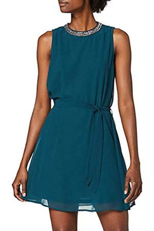 Only Women's Onllarinet Sl Short Dress Party