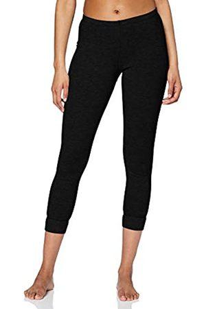 Damart Women's Legging Fine Cote Thermolactyl Degré 3 Thermal Bottoms