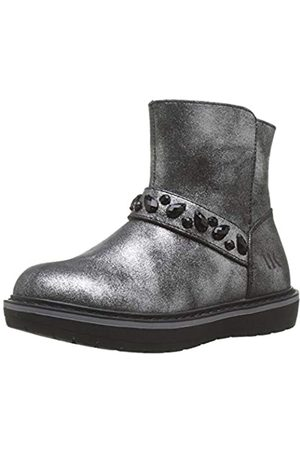 Lumberjack Girls' Renna Ankle Boots, (Dk Cd004)