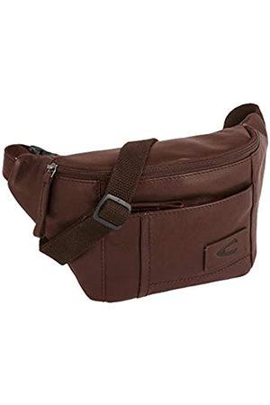 Camel Active Laredo Messenger Bag 29 Centimeters (Cognac)