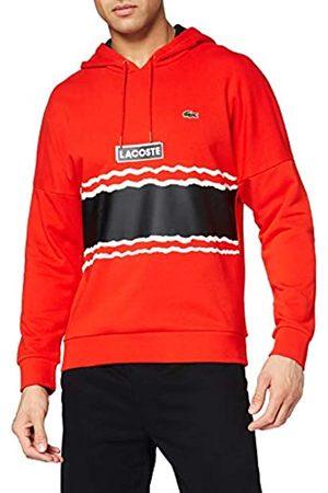 Lacoste Sport Men's Sh8688 Sweatshirt