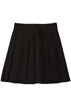 Trutex Girl's Stitch Down Pleat Skirt
