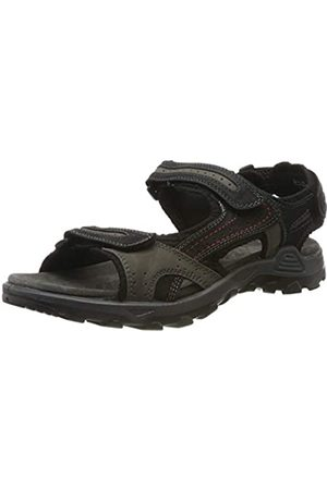 Rohde Men's Mount Closed Toe Sandals