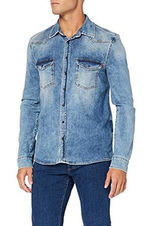 LTB Jeans Men's Rohan Denim Shirt