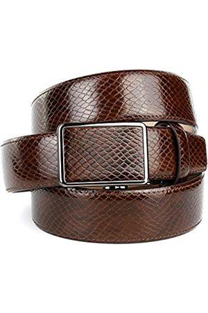 Anthoni Crown Men's 37SN40 Belt