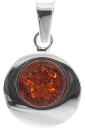 InCollections Pendant 925 Sterling with Bernstein 0010203570100