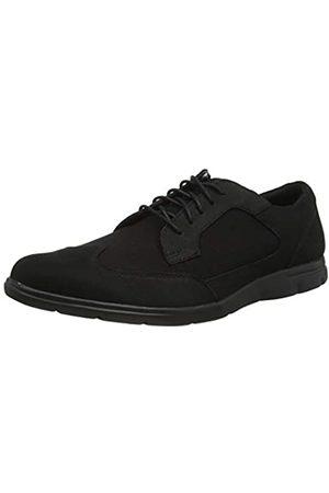 Clarks Men's Vennor Wing Low-Top Sneakers, ( Combi Combi)