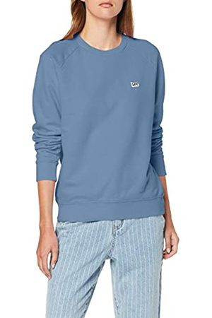 Lee Women's Plain Crew Neck SWS Sweatshirt