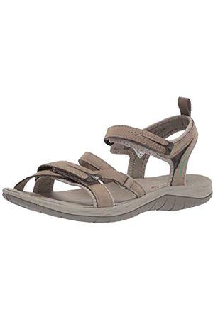 Merrell Women's Siren Strap Q2 Sports & Outdoor Sandals, (Brindle)