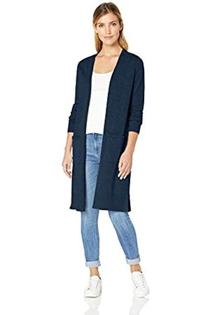 Amazon Essentials Longer Length Cardigan Sweater