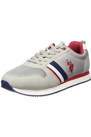 U.S.POLO ASSN. US Polo Association Men's Nobi Gymnastics Shoes, ( 005)