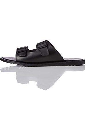FIND Amazon Brand - Men's Open Toe Sandals, (Rio )