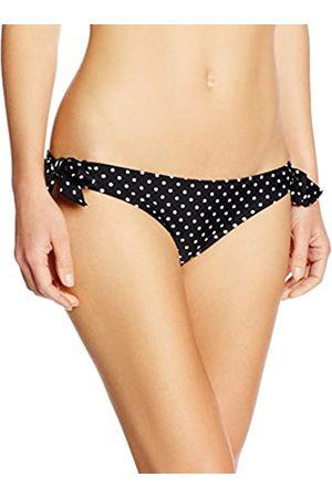 Pour Moi Women's Hot Spots Tie Side Bikini Bottoms