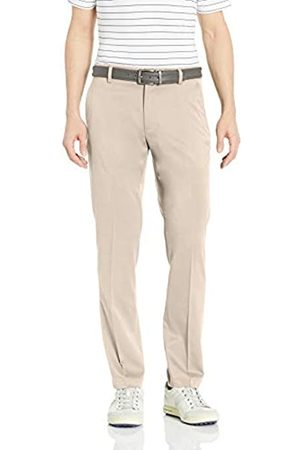 Amazon Slim-Fit Stretch Golf Pant Stone
