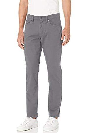 Amazon Slim-fit 5-pocket Stretch Twill Pant Casual