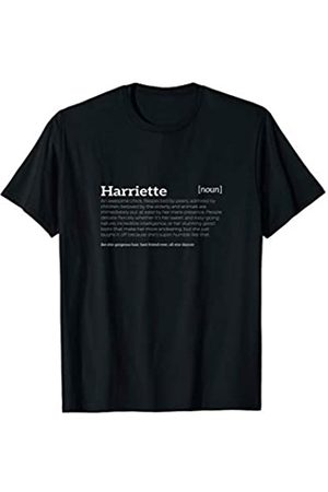 Ann Arbor T-shirt Co Harriette is an Awesome Chick | Funny Compliment T-shirt