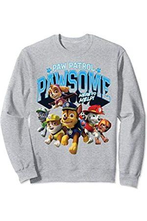 Nickelodeon Paw Patrol Apparel PP1009 Sweatshirt