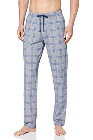 Schiesser Men's Mix & Relax Long Pyjama Bottoms