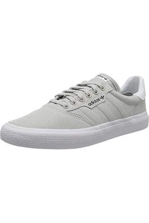 adidas Unisex Adults' 3mc Vulc Sneaker, Solid Gray/Solid Gray/Cloud