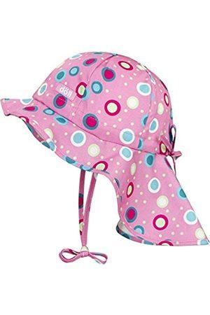 Döll Girl's Sonnenhut mit Nackenschutz 1815007739 Hat