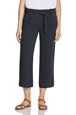 Street One Women's 372433 Loose Fit Trouser
