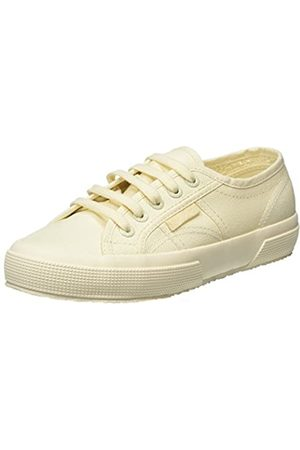 Superga 2750 Cotu Classic, Unisex Adults' Fashion Trainers, (Total Ecru)