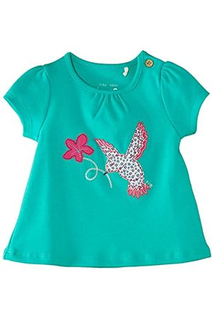 Kite Baby Girls 0-24m Floral Bird Tunic T-Shirt