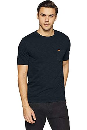 Superdry Men's Originals S/s Pocket Tee Kniited Tank Top