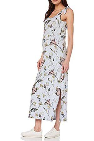Mama Licious Women's Mlsadie S/l Jersey Maxi Dress A. V. O