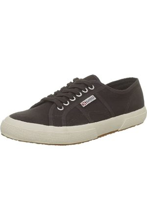 Superga 2750-cotu Classic, Unisex Adult's Low-Top Sneakers, (Dark Chocolate)