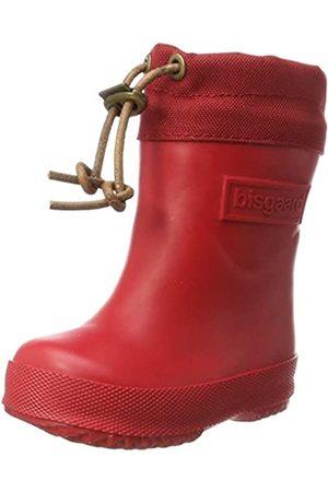 Bisgaard Unisex Kids' Winter Thermostiefel Wellington Boots, (10 )