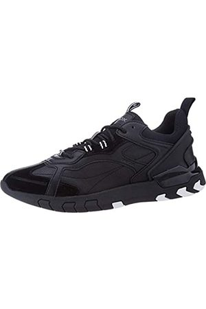 Geox Men's U Grecale B Low-Top Sneakers, ( C9999)