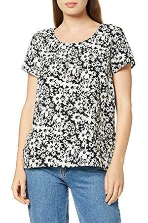 ONLY Women's ONLOPHELIA S/S First TOP WVN T-Shirt