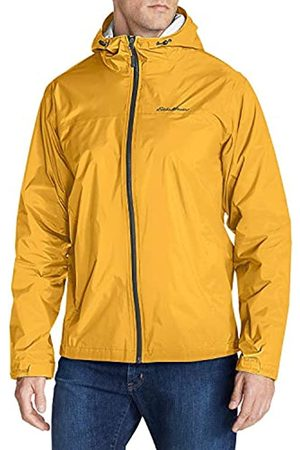 Eddie Bauer Men's Cloud Cap Raincoat