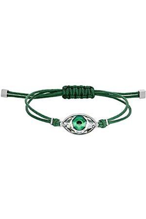 Swarovski Women's Stainless steel Power Collection Evil Eye Bracelet 5508535
