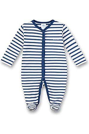 Sanetta Baby Boys' Strampler Sleepsuit