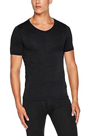 Damart Men's Tee-Shirt Manches Courtes Thermolactyl Sensitive Themal Top