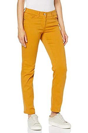 Gerry Weber Women's 92150-67910 Straight Jeans