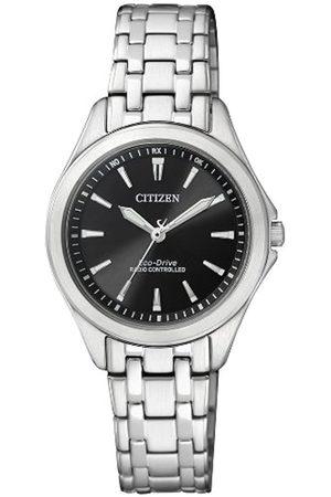 Citizen Women's Quartz Watch with Dial Analogue Display Quartz Stainless Steel ES4020 53E