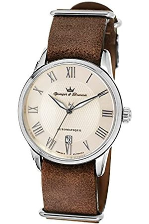 Yonger & Bresson Men's Watch YBH 1044-SNA04