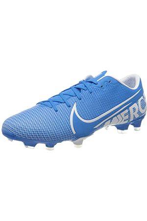 Nike Unisex Adults Mercurial Vapor 13 Academy Mg Football Boots, ( Heron/ /Obsidian 414)