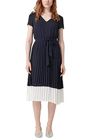 s.Oliver Women's 11.904.82.8976 Party Dress