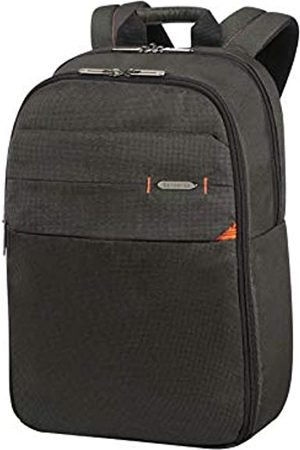 "Samsonite Laptop Backpack 15.6"" (Charcoal ) -Network 3 Casual Daypack, 0 cm"