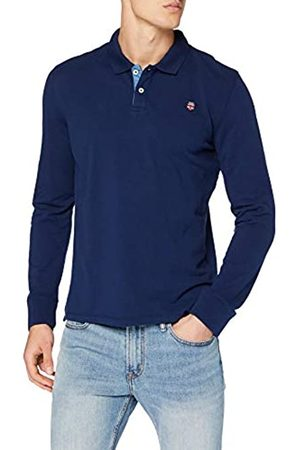 Pepe Jeans Men's Fisher Pm541221 Polo Shirt