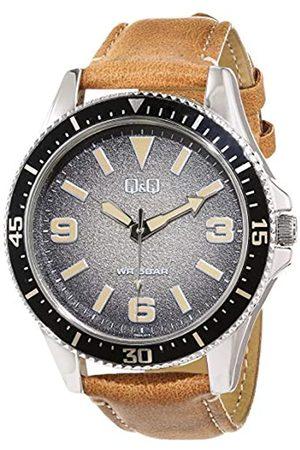 Q&Q Casual Watch QB64J315Y