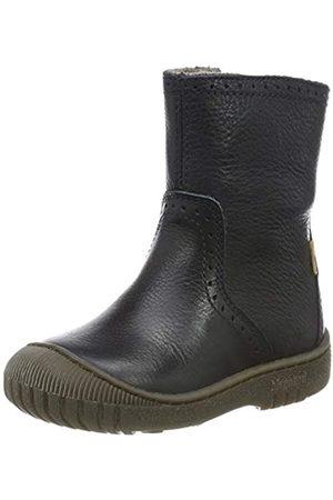 Bisgaard Unisex Kids' Ema Snow Boots, (Navy 600)