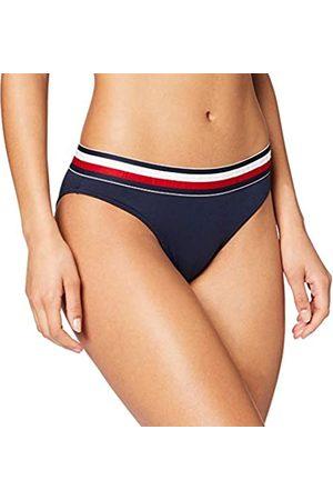 Tommy Hilfiger Women's Panties (Navy Blazer 416)